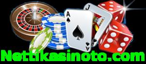Nettikasinoto logo